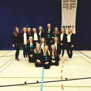 Dancestars Wettkampf