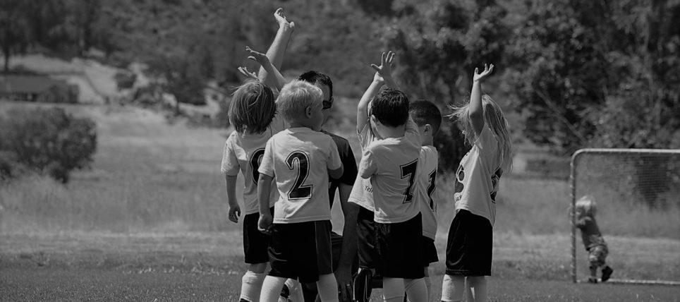 Neuerungen im Jugendfußball