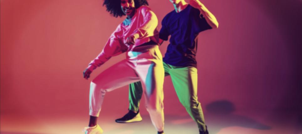 Neue Tanzgruppe ab September